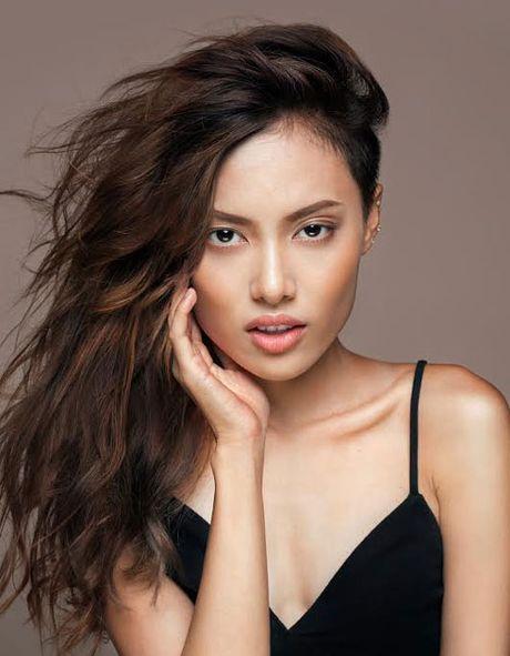 'Nam lun' Thanh Thanh se chinh thuc mo man show dien cua NTK Nguyen Cong Tri - Anh 1