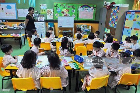 Singapore tang hoc phi voi hoc sinh nuoc ngoai - Anh 1