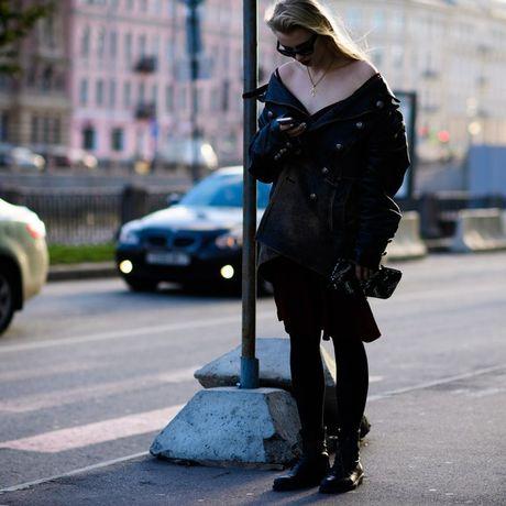 Phong cach duong pho ca tinh o Tuan le thoi trang St.Petersburg - Anh 5