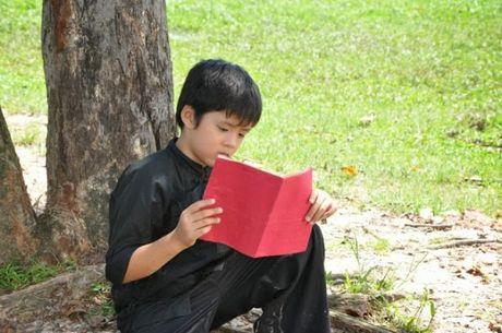 'Ve phia mat troi' - Huong den su yeu thuong muon loai - Anh 5