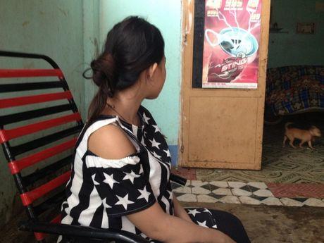 Binh Phuoc: Them mot be gai lam me tuoi o mai - Anh 1