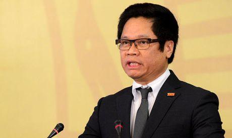 Viet Nam duoc trao giai Quoc gia khoi nghiep 2016 - Anh 1