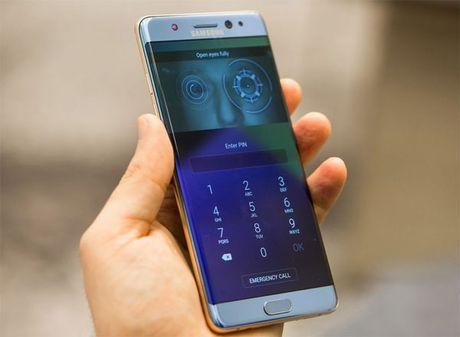 Hanh trinh tu 'Hero thanh Zero' cua Samsung Galaxy Note 7 - Anh 2