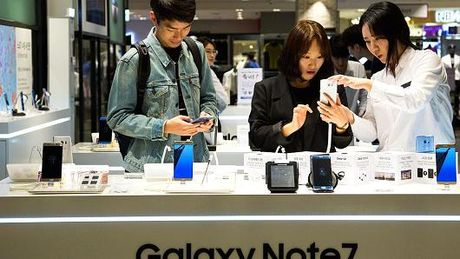 Hanh trinh tu 'Hero thanh Zero' cua Samsung Galaxy Note 7 - Anh 9