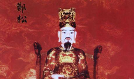 An dao chinh Trinh Xuan: Cha tuoc mang con vi quyen luc - Anh 1