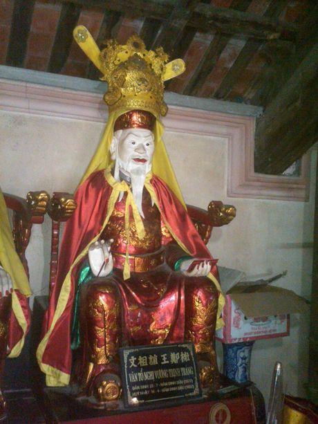 An dao chinh Trinh Xuan: Cha tuoc mang con vi quyen luc - Anh 2