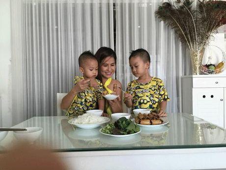 Xuc dong chuyen ve nguoi bo mac benh mat tri nho cua dien vien Van Anh - Anh 2