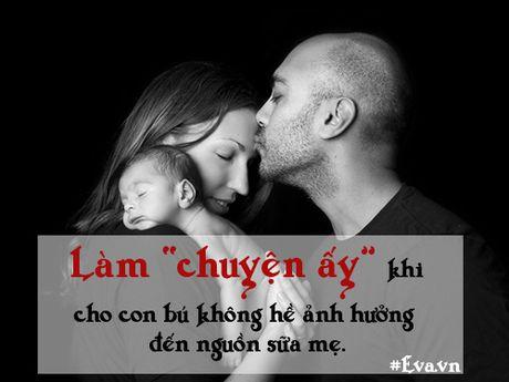 "Nhung sai lam ""chet nguoi"" ve chuyen kieng cu sau sinh cua me Viet - Anh 8"