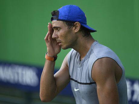 Shanghai Masters ngay 2: Manh me len, Nadal! - Anh 1