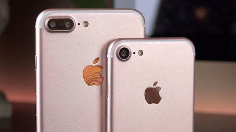 Du Galaxy Note7 co bi ngung san xuat, Apple cho voi mung: Xu huong Android nghien nat iOS la khong the cuong lai - Anh 3
