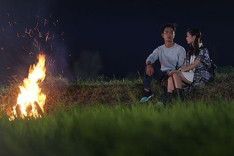 Hotboy Banh gio va thien than Thai Lan cung 'dua nhau di tron' - Anh 9