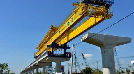 TP.HCM don ha, bung duong 75 cay xanh de thi cong tuyen metro Ben Thanh - Suoi Tien - Anh 1