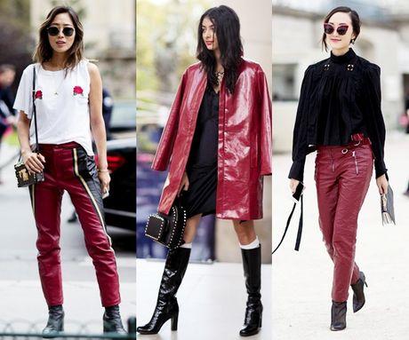 Mac dep nhu fashionista - Anh 2