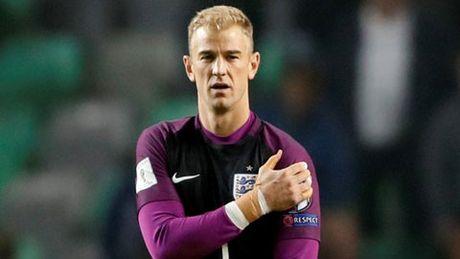 Doi hinh tieu bieu loat tran vong loai World Cup 2018 - chau Au - Anh 2