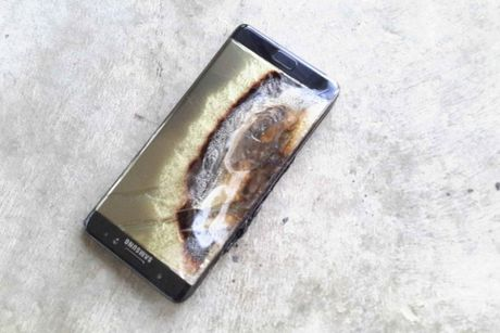 Samsung hoan tien mua Galaxy Note 7, tang them nguoi dung Viet 1.5 trieu dong - Anh 1