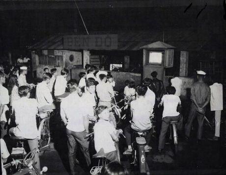 Anh doc ben trong dai truyen hinh Sai Gon truoc 1975 - Anh 15