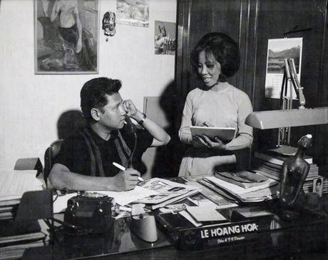 Anh doc ben trong dai truyen hinh Sai Gon truoc 1975 - Anh 2