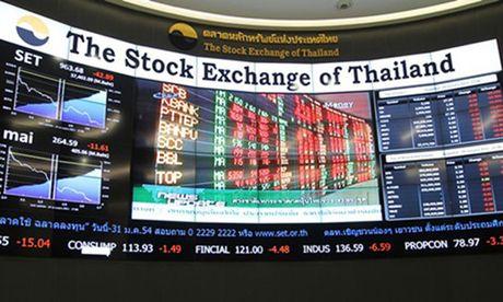 Thai Lan sap lap san chung khoan cho start-up - Anh 1