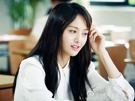 Nhung guong mat nu 'chuan khong can chinh' cho 'SCI Me An Tap' phien ban ngon tinh - Anh 13