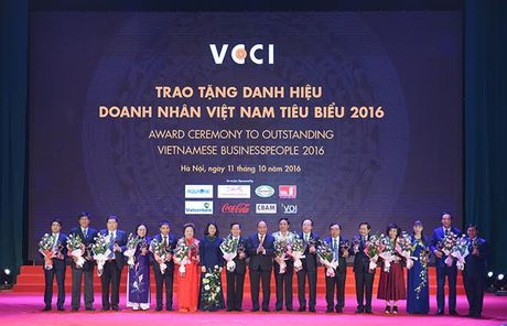 Se moi duyen lanh doanh nhan - the che - Anh 1
