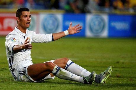 Nhung cau thu vi dai nhat lich su La Liga: Ronaldo khong o trong top 20! - Anh 1