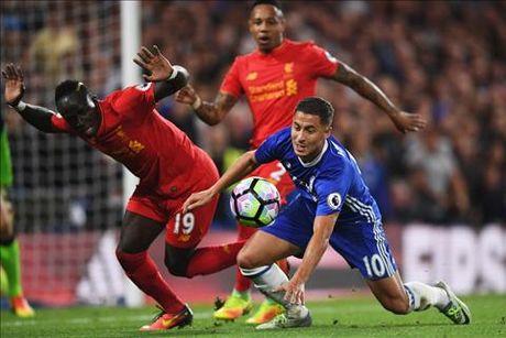 Hazard chia tay Chelsea: Khong phai chuyen dua - Anh 1