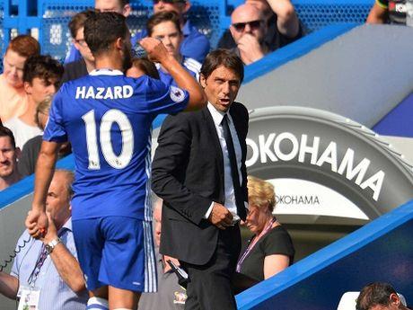 Hazard chia tay Chelsea: Khong phai chuyen dua - Anh 2