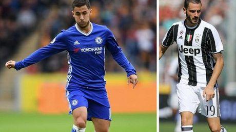 Hazard chia tay Chelsea: Khong phai chuyen dua - Anh 3