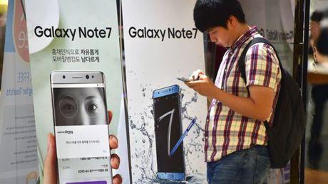 Tai sao Samsung khai tu niem tu hao Galaxy Note 7? - Anh 1