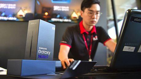 Tai sao Samsung khai tu niem tu hao Galaxy Note 7? - Anh 2