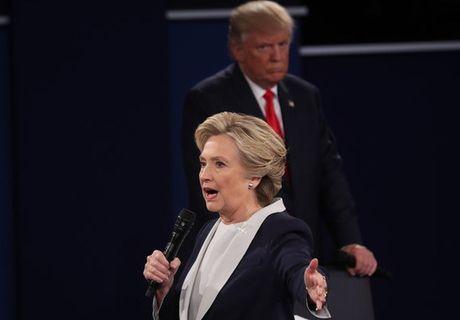 "Nhin vao lich su, chien thang la ""nhiem vu bat kha thi"" doi voi Donald Trump - Anh 1"