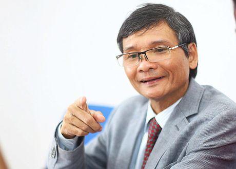 Ong Truong Van Phuoc: Can 25 ty USD de xu ly dut diem no xau trong 5 nam toi - Anh 1