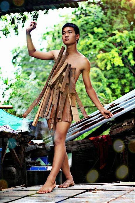 Clip: Tung Son va nhung nguoi ban pha dao the gioi ao - Anh 2