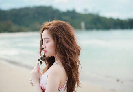 Bao Thy gap tai nan nho doi khi quay MV dau tu nhat trong su nghiep o Malaysia - Anh 5
