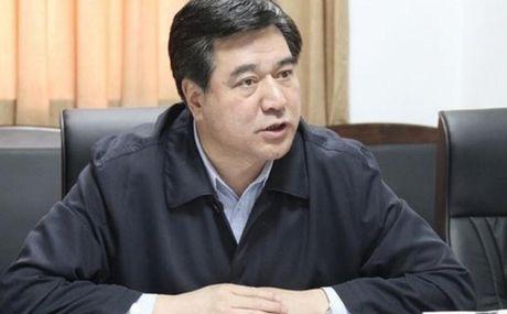 Trung Quoc ket an chung than mot cuu bi thu - Anh 1
