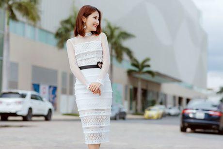 Khong ho bao, Diem My van sexy het co - Anh 12