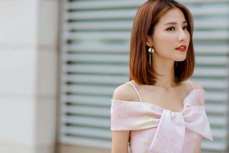 Khong ho bao, Diem My van sexy het co - Anh 4