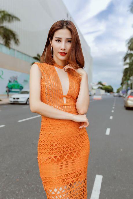 Khong ho bao, Diem My van sexy het co - Anh 7