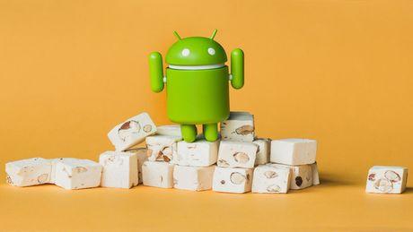 Google sap ra mat Android 7.1, cac thiet bi Nexus se duoc cap nhat dau tien - Anh 1