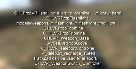 Half-Life sap co phien ban thuc te ao, ro ri qua 1 game khac cua Valve - Anh 1