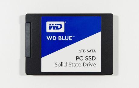 Thuong hieu Western Digital lan dau tien ra mat o cung SSD, gia tot do ben cao - Anh 2