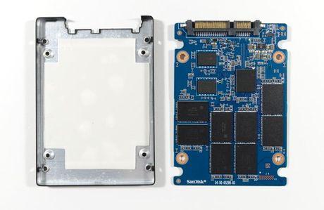 Thuong hieu Western Digital lan dau tien ra mat o cung SSD, gia tot do ben cao - Anh 3