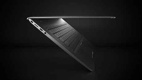 Laptop Envy 13 cua HP duoc lam moi voi CPU Intel Kaby Lake, trang bi sac nhanh 90% trong 90 phut - Anh 3