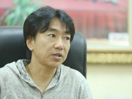 Tuan Anh, Xuan Truong va nhung thu linh tre cua tuyen Viet Nam - Anh 2
