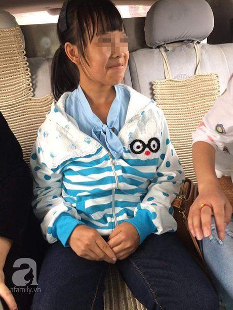 Be gai 12 tuoi mang thai o Trung Quoc bat ngo thay doi loi khai: 16 tuoi va que o Ha Giang - Anh 1