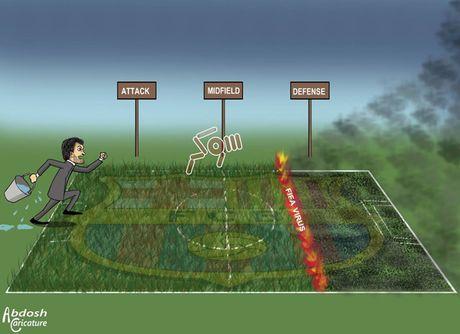 Biem hoa 24: Nhiem 'virus FIFA', doi hinh Real thung 'lo cho' - Anh 3