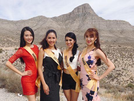 Nguyen Thi Loan noi bat ben 80 thi sinh Miss Grand International - Anh 7