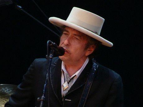 Nghe lai nhung ca khuc bat hu cua nhac sy doat Nobel Bob Dylan - Anh 1