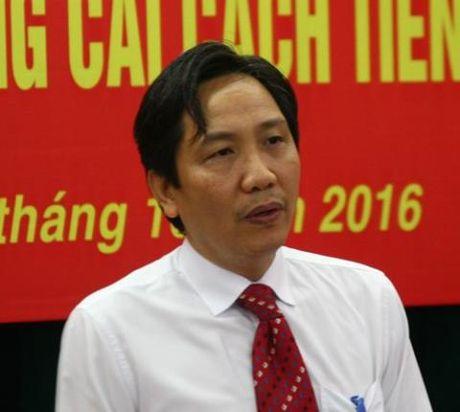Luong thap: Manh dat mau mo de tham nhung phat trien - Anh 1