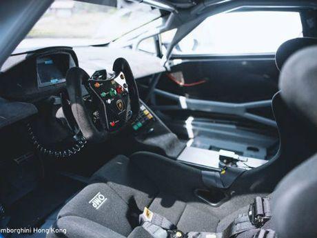 Ngan ngo voi sieu bo Lamborghini Huracan LP 620-2 ST - Anh 7